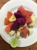 fresh fruit indonesia