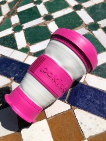 reusable cup pokito