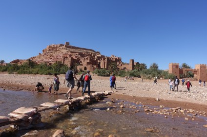 Aït Benhaddou travel4