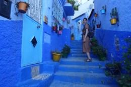 Chefchaouen Blue City27