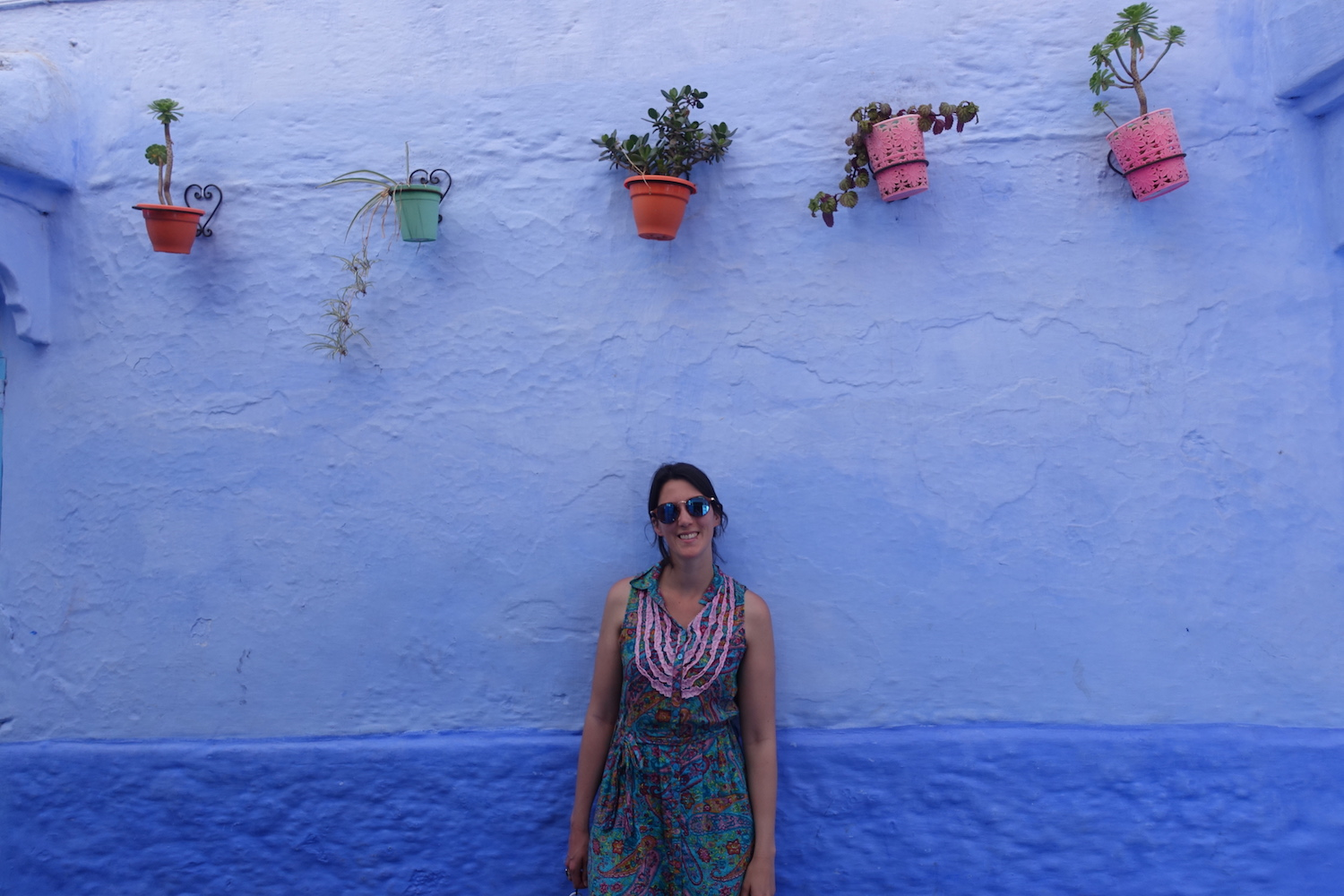 What to do in Chefchaouen Morocco's Blue City