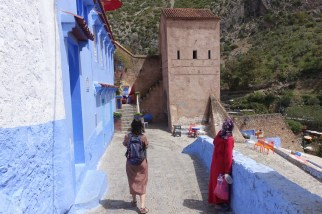Chefchaouen Blue City7