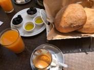 Moroccan bread vegan