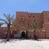 Ouarzazate Morocco's Hollywood