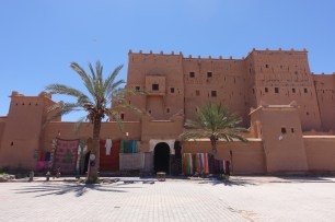 Ouarzazate travel2
