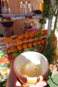 fresh juice vegan Morocco