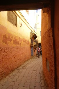 meknes old city