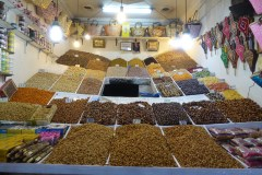nuts vegan morocco