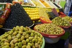 vegan morocco olives