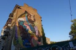 mind body and soul Kyiv art
