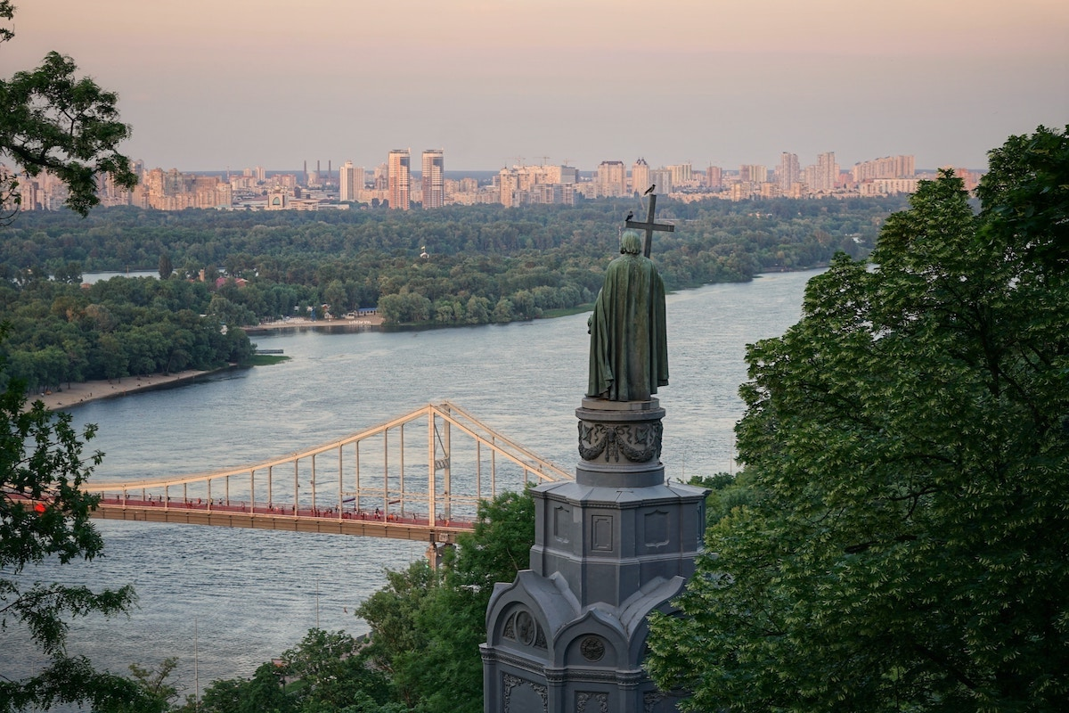 Kiev travel guide