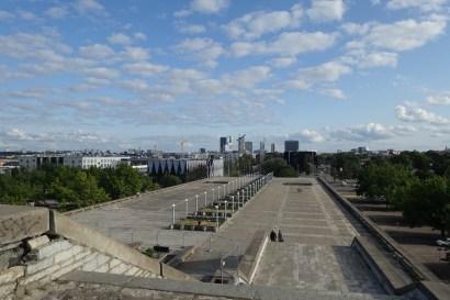 soviet OLYMPIC STADIUM