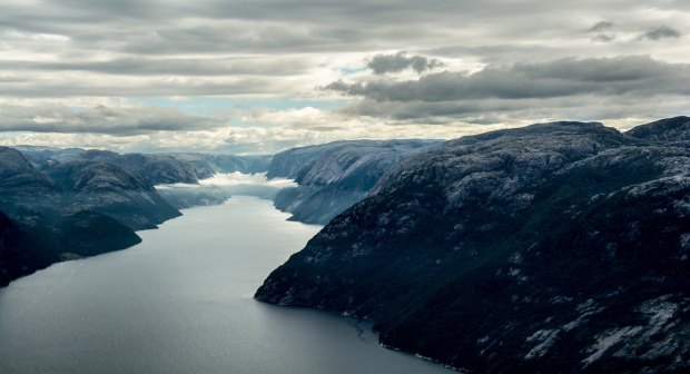 Fjords Norway travel