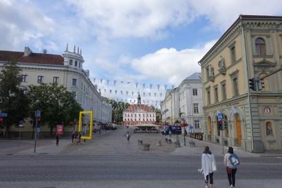 Raekoja Square