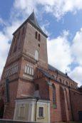 St. John's Church tartu