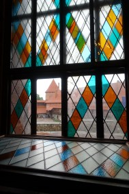 Trakai Castle travel