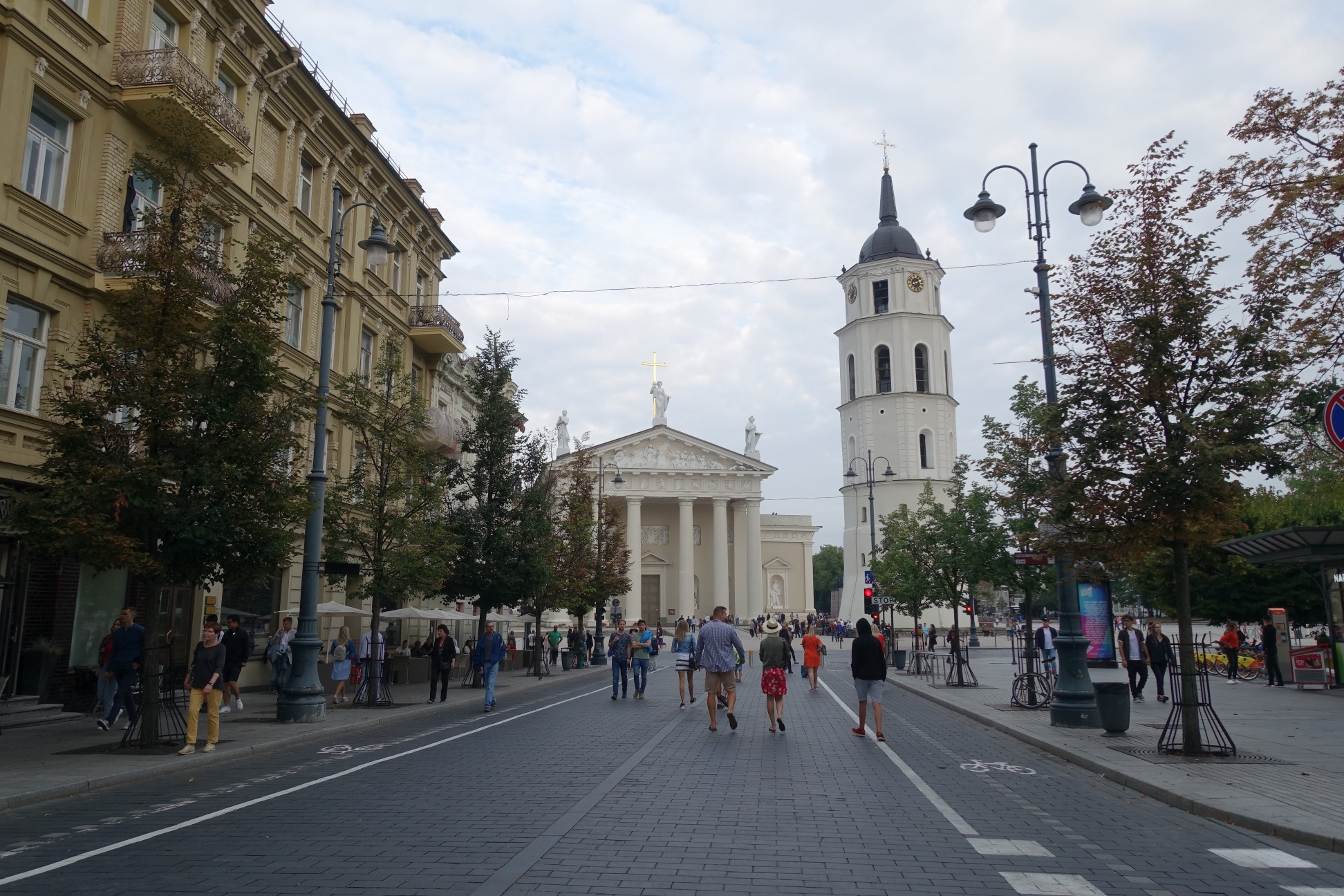 Vilnius, the very best things to do
