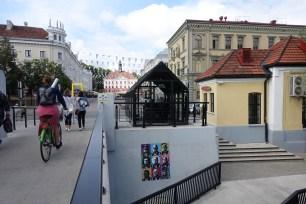 street art tartu