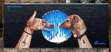 tartu street art estonia