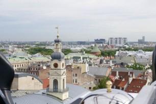 Riga Views