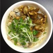 Veggie Saigon vegan vietnam