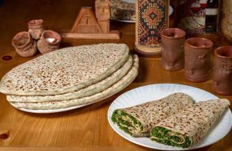 Jengyalov Hac vegan armenia yerevan