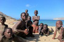 Angola kids