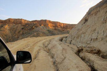 Angola self driving