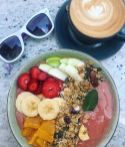 Smoothie Bowl vegan