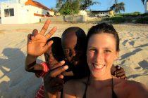 beaches Angola