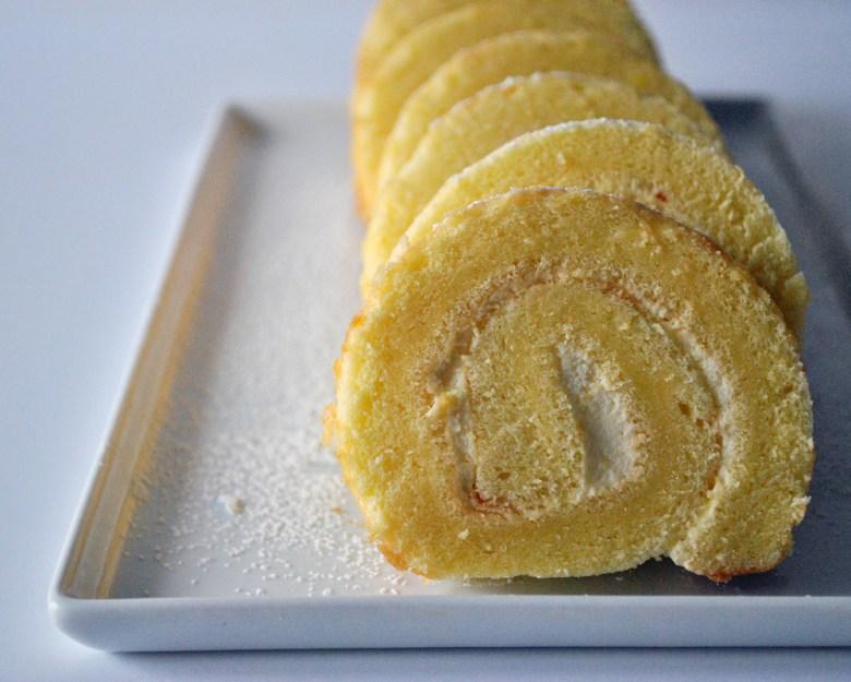 sliced swiss roll