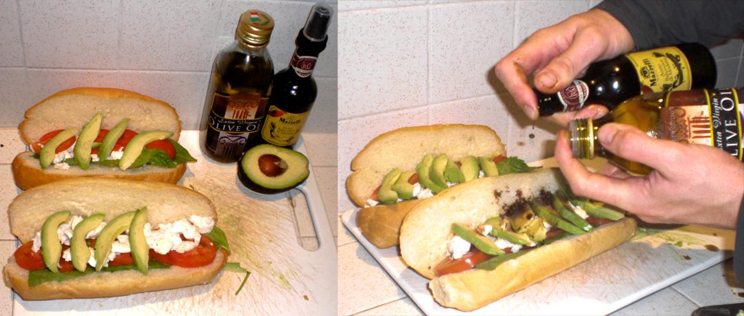 caprese-sandwich-assemble