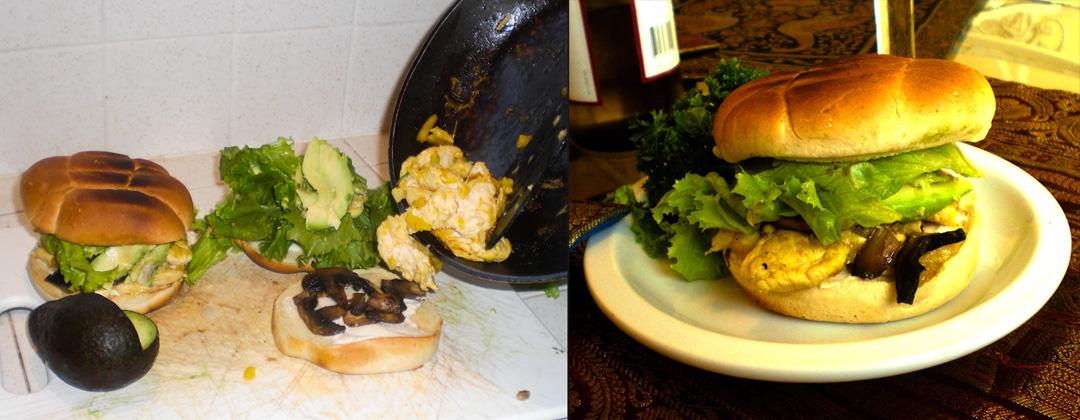 mango-chicken-sandwich-assemble