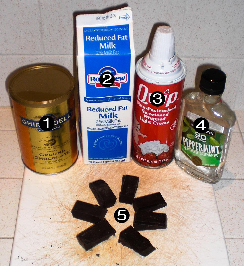 peppermint-cocoa-prep
