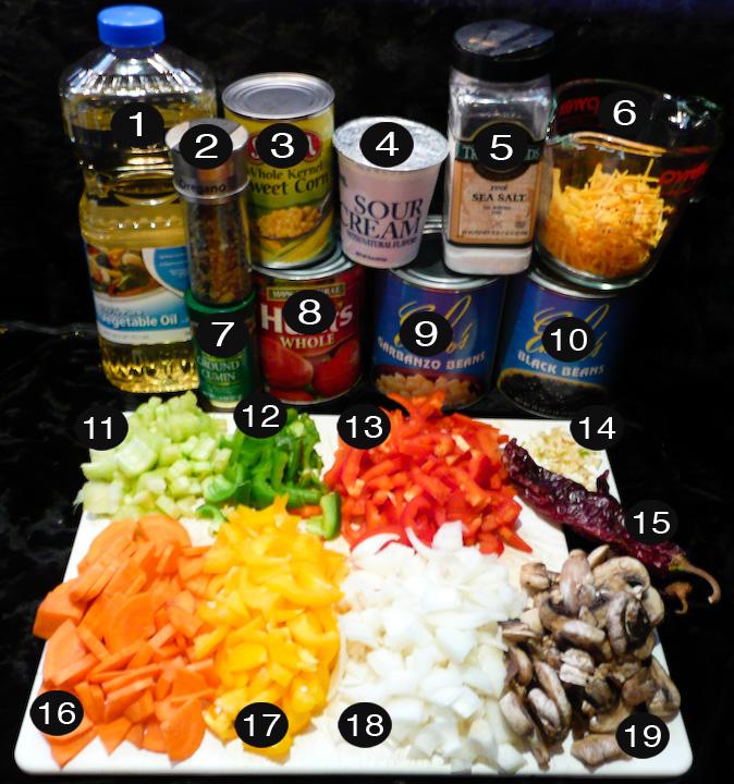 veggie-chili-prep