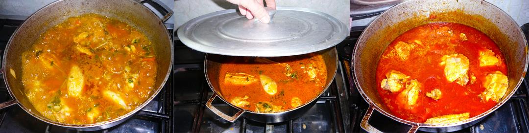 pollo-en-salsa-boil-simmer