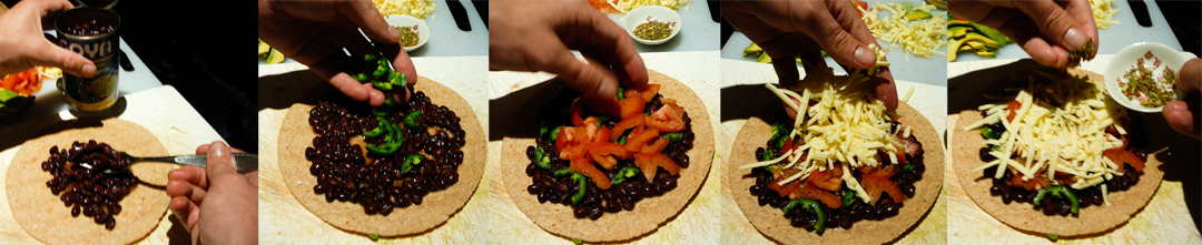 mexican-pizza-assemble