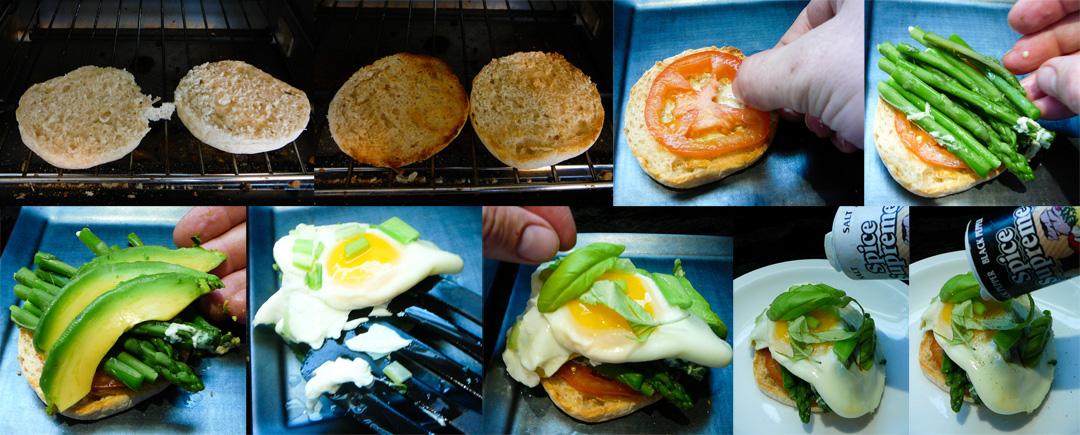 eggs mchippie assemble