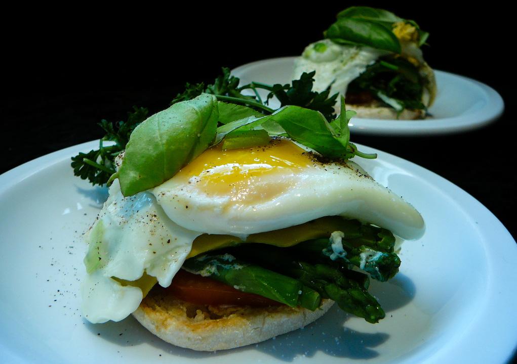 eggs mchippie served 2