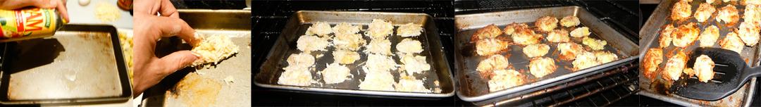 artichoke heartbreakers bake