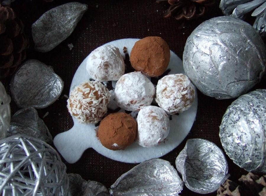Gluten-free Christmas desserts