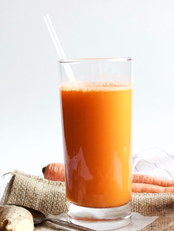 Immune Boosting Juice