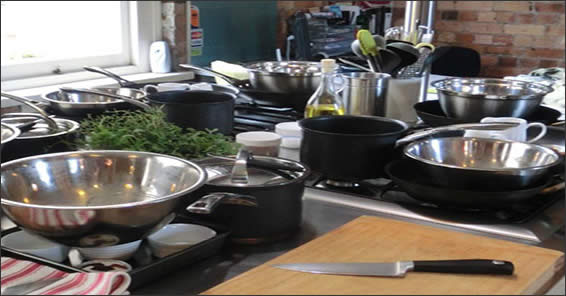 Cookware Manufacturers Association