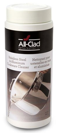 All-Clad Aluminium and Stainless Steel Cleaner
