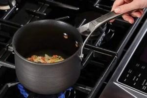 Smart & Safe Cookware