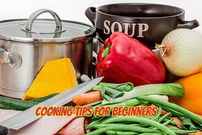 Cooking Tips for Beginners