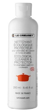 Le Creuset Enamelled Cast Iron Cookware Cleaner