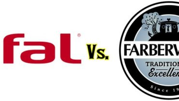 T fal Vs Farberware
