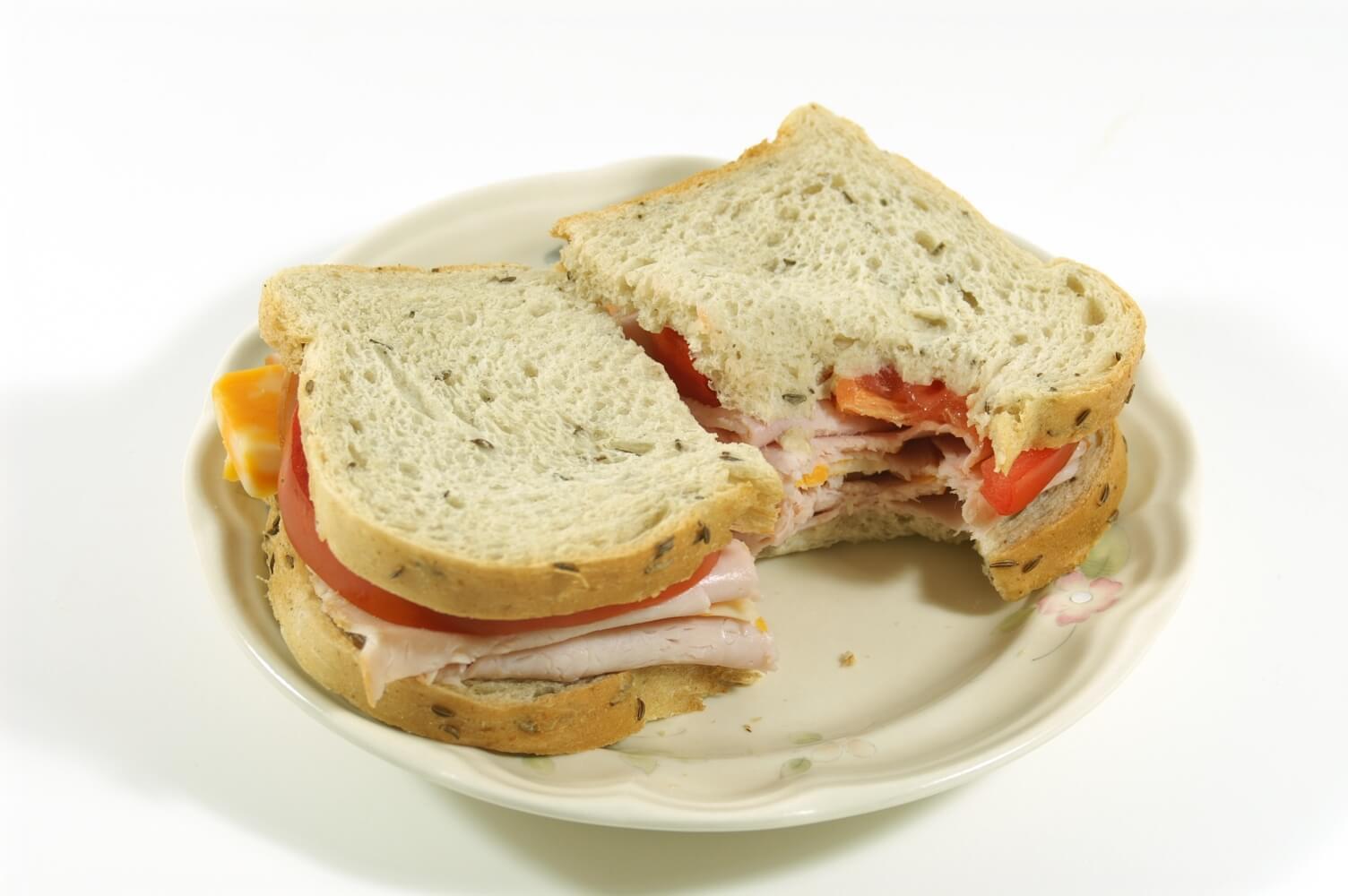 A Perfect Sandwich…