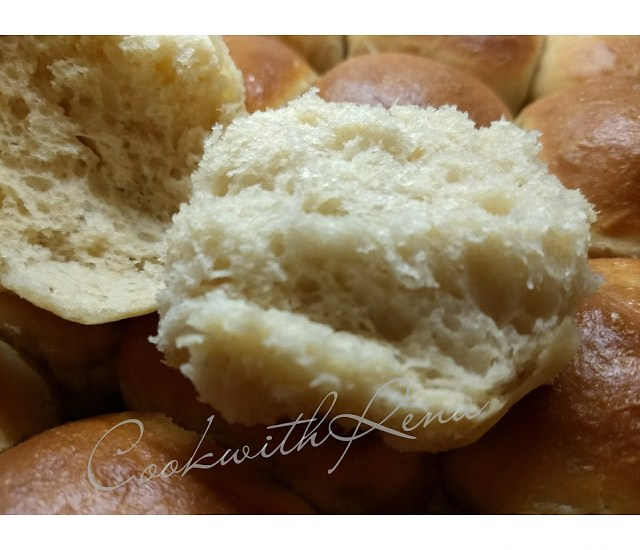 67 percent  Whole Wheat Pav/Dinner Rolls